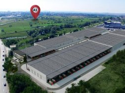 Network Industrial Park
