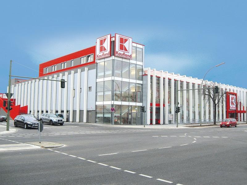 Kaufland aniversează 50 de ani fresh în Europa