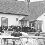 Primul magazin Kaufland din lume_(Aniversare Kaufland 50 de ani).