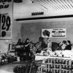 Primul magazin Kaufland din lume_(Aniversare Kaufland 50 de ani)..
