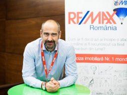 Razvan Cuc Presedinte REMAX Romania