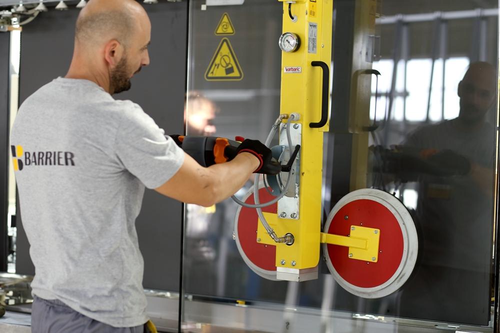 Barrier anunță noi investiții în România