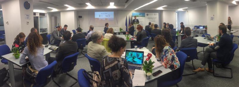 Prezentarea concluziilor atelierelor de lucru participative de consultare publică
