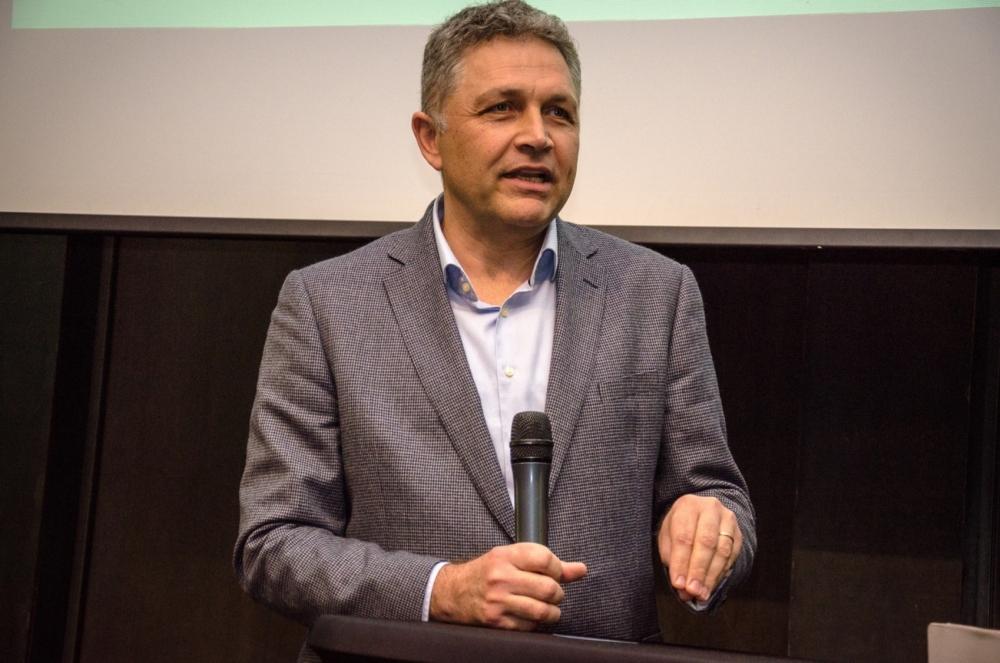 Schneider Electric propune soluţii inovatoare pentru iubitorii de tehnologie la Bucharest Technology Week