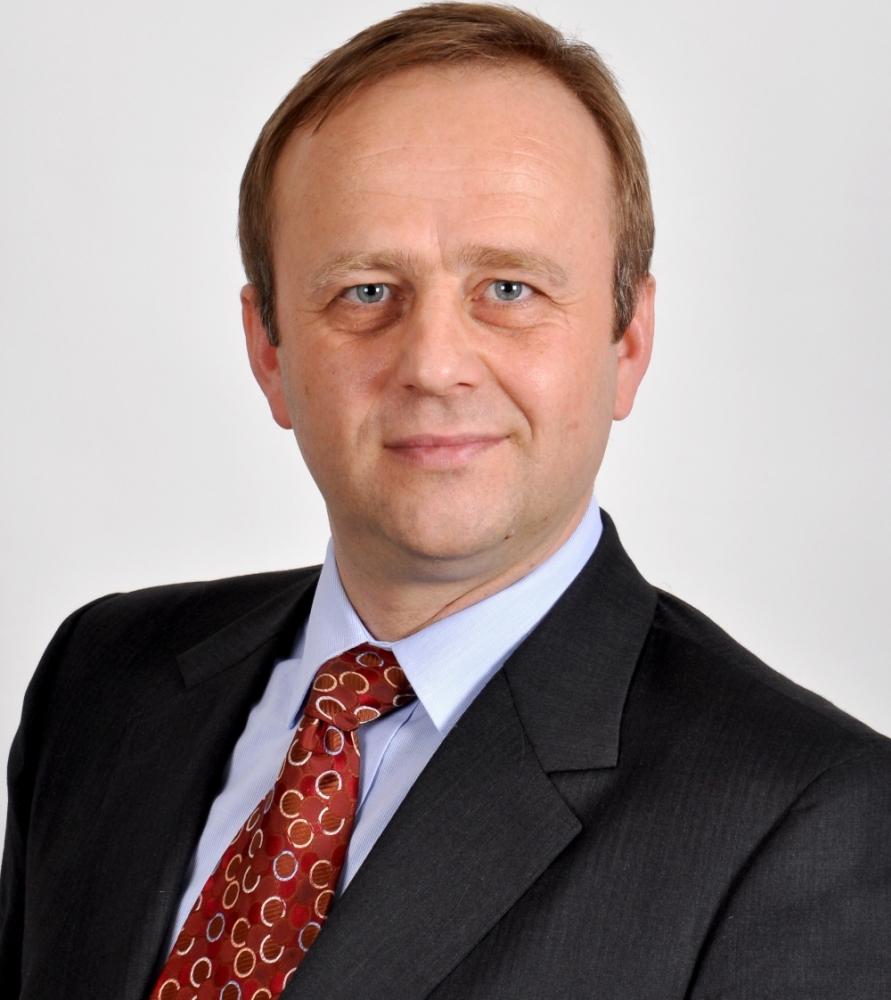 Petre Butu a fost promovat într-o funcție globală în cadrul Grupului Schneider Electric