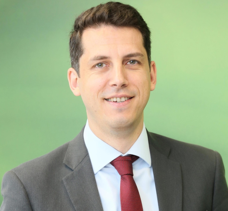 Ionuț Farcaș devine Country President Schneider Electric Bulgaria, Albania, Macedonia și Kosovo