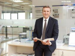 Vlad Stanislav-Managing Director GEZE Romania