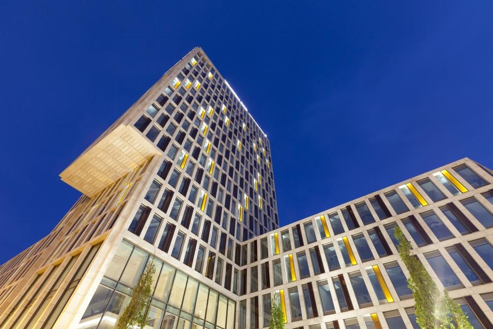 SAINT-GOBAIN – Promotorul clădirilor verzi definirea standardului în industria construcțiilor