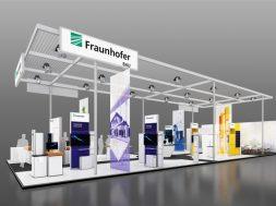 © Photo Fraunhofer-Allianz Bau / Expotechnik