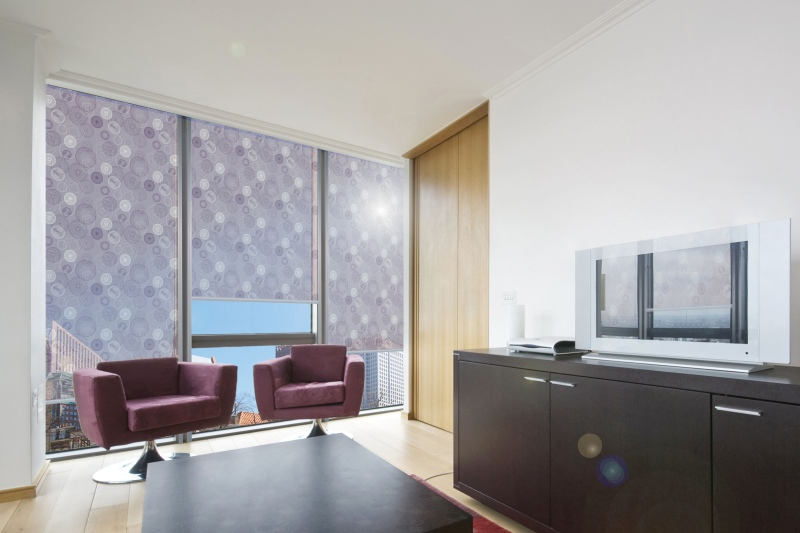 MULTIFILM® – ROLLER BLINDS HELP TO CREATE A HEALTHY WORK ENVIRONMENT