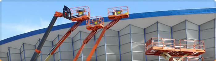 Lider de piaţă în Europa de Est, Industrial Access vizează 40% din piaţa de închiriere a echipamentelor de construcţii