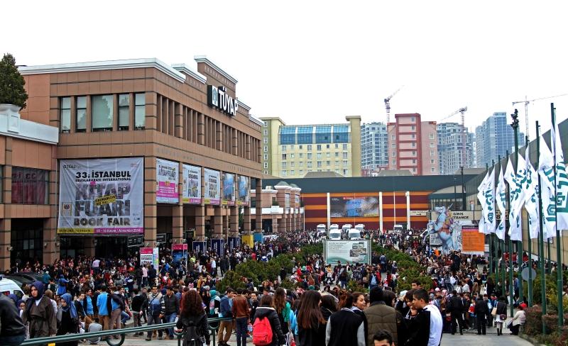 8 – 11 martie 2017, ISTANBUL