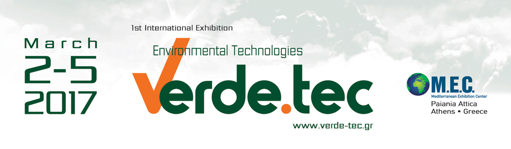 VERDE.TEC: Countdown to the international exhibition  of environmental technologies