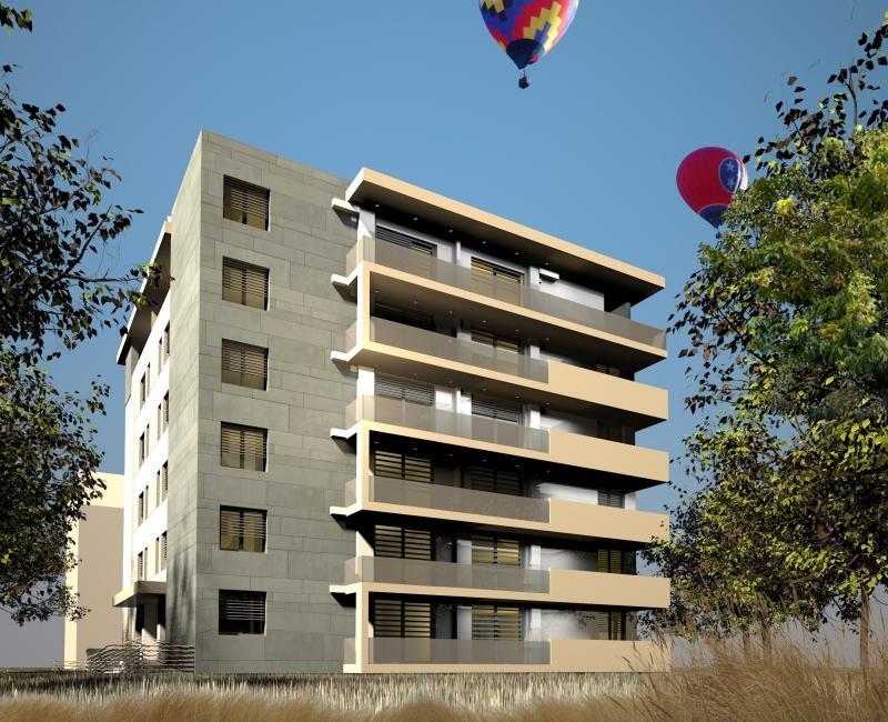CONCURS: Reabilitarea eficientă energetică a unei clădiri rezidențiale