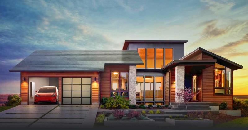 AVANGARDIST: Elon Musk pregăteşte Casa Viitorului