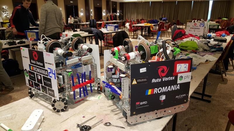 Cu #unpicdeajutor de la BRD, tinerii romani au inregistrat o performanta extraordinara la FTC Russia Open 2017
