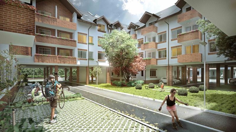 New Residence București