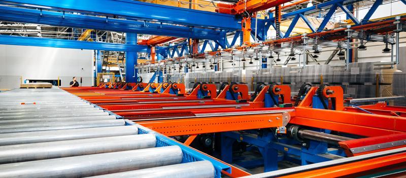 INVESTIŢIE: Isopan va deschide în România o nouă linie de producț]ie pentru panouri termoizolante