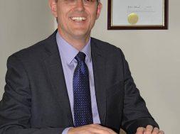 Brad Boehler