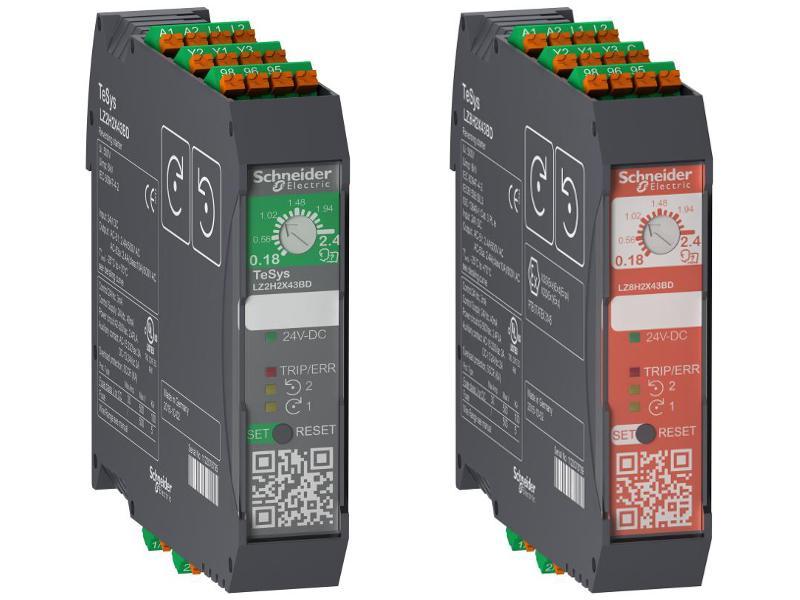 Schneider Electric lansează în România TeSys H, cel mai subțire element de comutație statică din lume