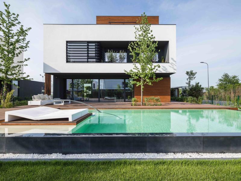 RoGBC: Noi reguli pentru certificarea locuințelor verzi construite în România