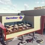 GEZE Shopping City Piatra Neamt 3
