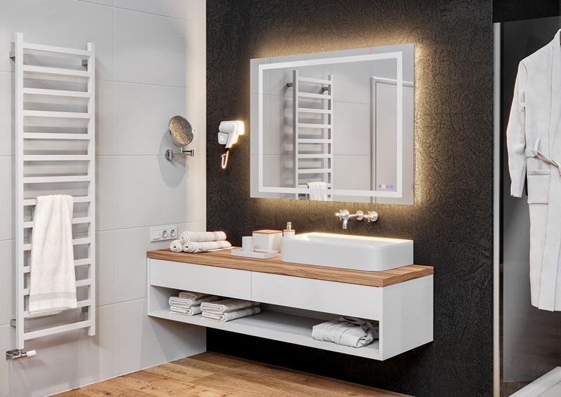Häfele aduce inovație și funcționalitate în industria hotelieră O singură cameră, cu un singur stil și suprafață