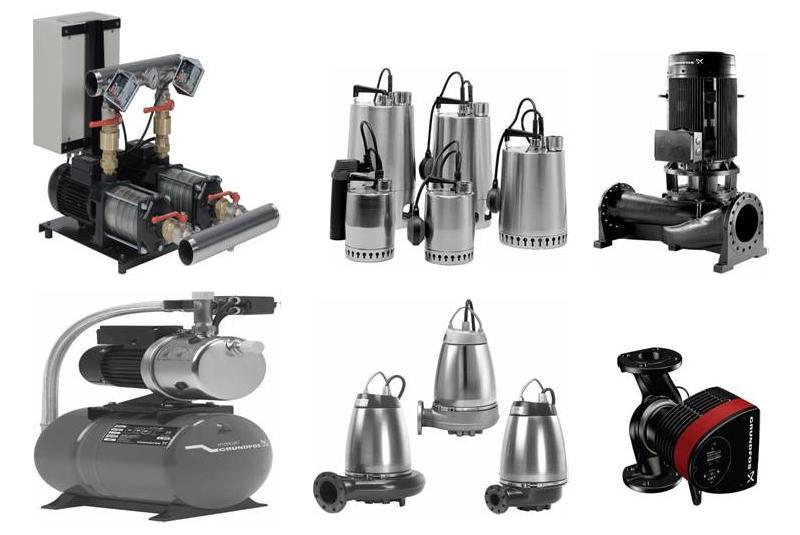 Pompe si Grupuri de pompare pentru casa ta. Oferta Master Engineering pentru aplicatii de uz rezidential