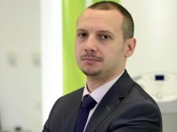 Catalin Draguleanu-Country Manager Ariston Thermo Romania