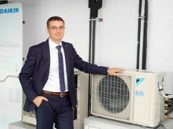 Daniel Vasile_Managing Director Daikin Romania
