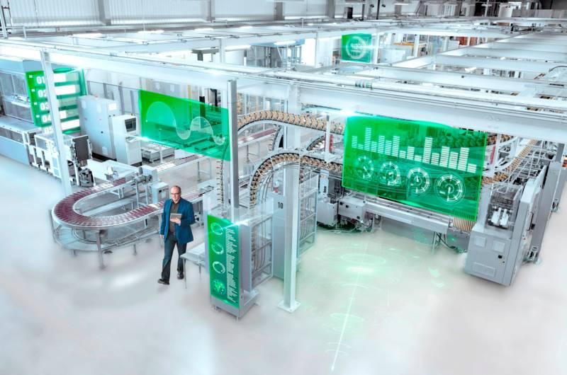 Schneider Electric prezintă o serie de noutăți ale arhitecturii EcoStruxure, dedicate sectorului industrial
