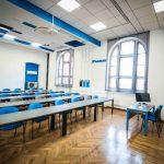 Facultatea de Inginerie a Instalatiilor_Sala Daikin