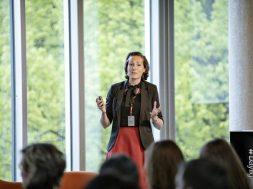 Marilyne Andersen,ecole Polytechnique Federale De Lausanne, Switzerland_Daylight Symposium