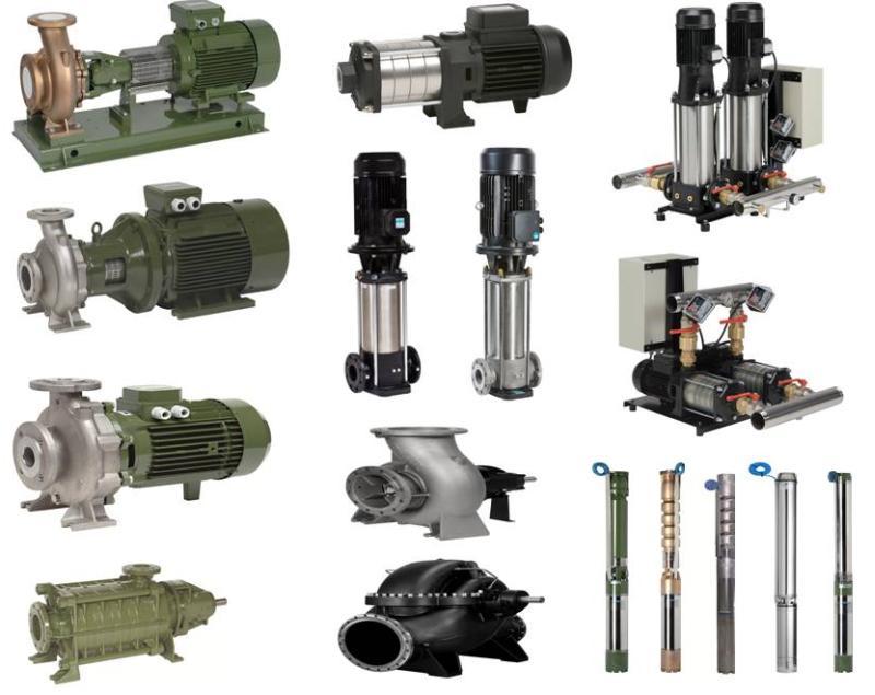 Totul despre pompe si grupuri de pompare apa!