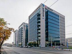 AFI Business Park