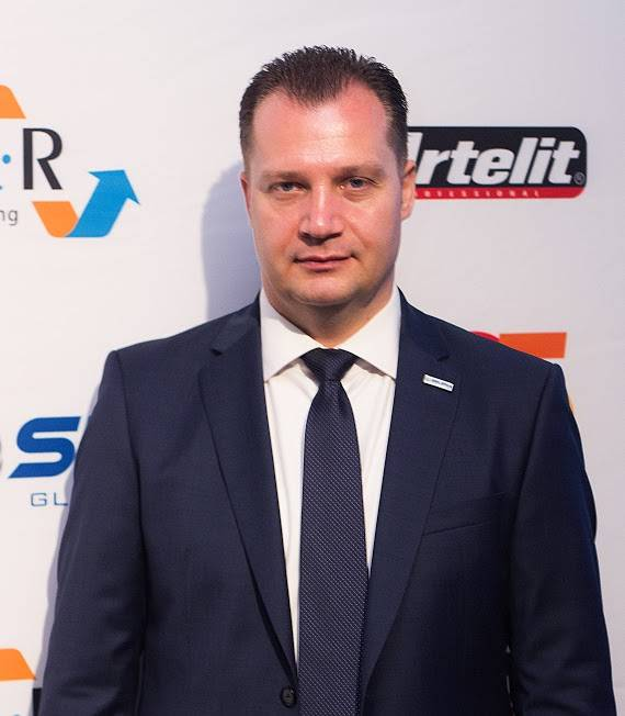 Daniel Sipu, General Manager Selena Romania