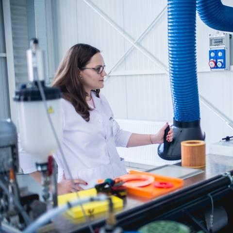 Dow Chemical deschide un nou Centru de Servicii pentru Poliuretani în Braşov