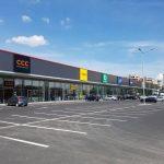 GEZE Prima Shops Oradea 2