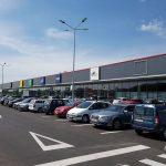 GEZE Prima Shops Oradea 4