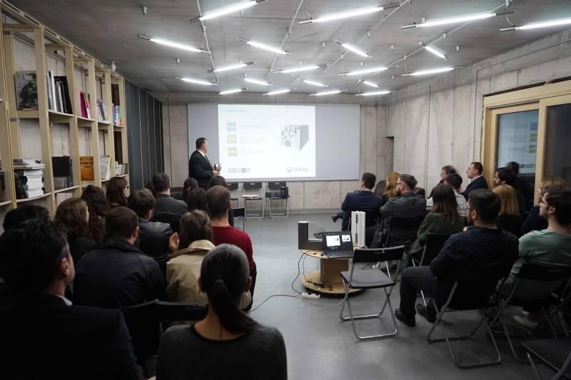 GEALAN a lansat și în România cel mai inovator sistem de profile  pentru ferestre și uși, KUBUS®