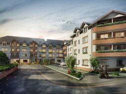 New Residence Bucuresti