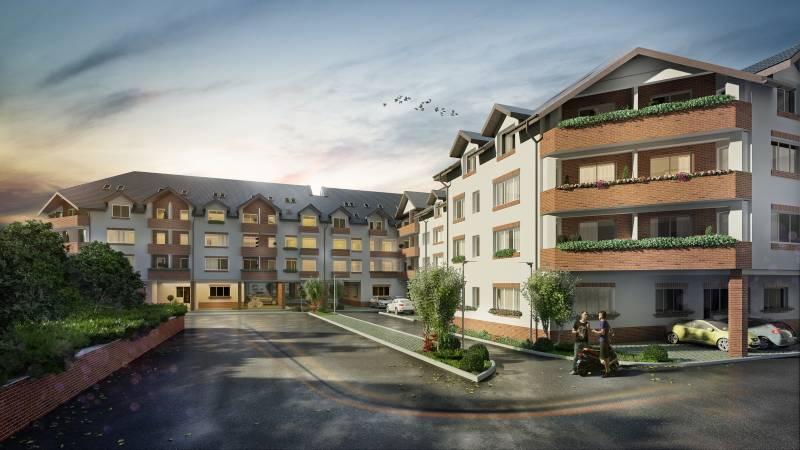 New Residence: 7 tendințe pe piața rezidențială în 2017