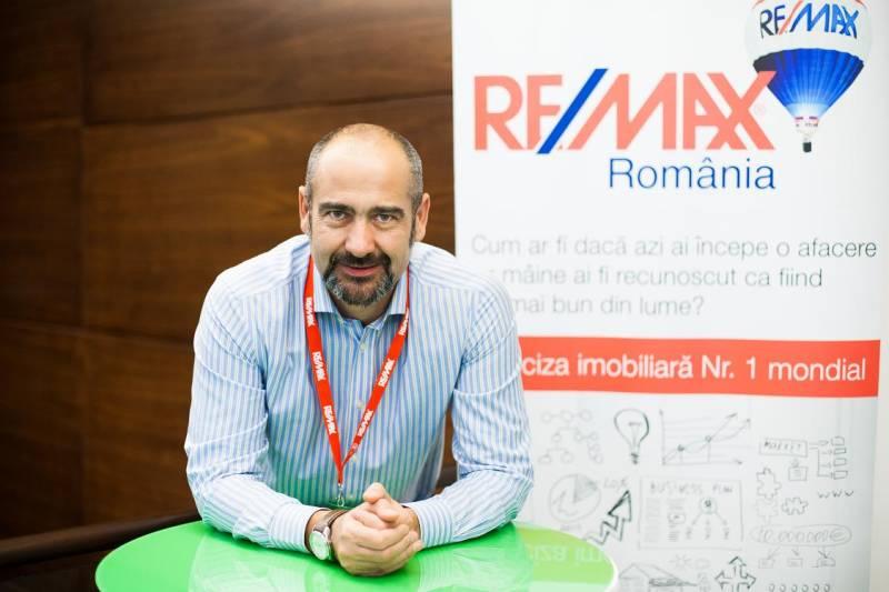 Studiu RE/MAX – Topul orașelor din România în ceea ce privește tranzacțiile imobiliare
