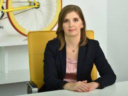 Stefania Baldovinescu, Colliers International