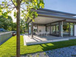 Casa viitorului, dezvoltata de HUF HAUS in Germania (1)