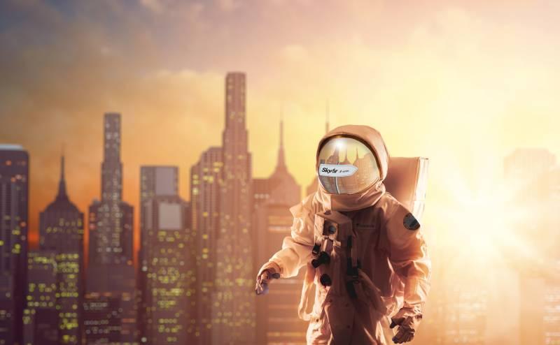Prin noua gamă Sky Air A-series, Daikin își consolidează poziția de lider pe piața echipamentelor comerciale