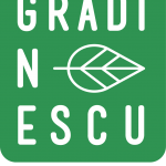Logo proiect Gradinescu