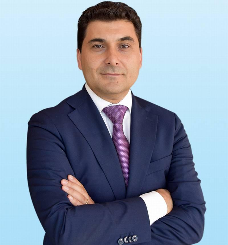 Colliers International îl recrutează pe Sebastian Dragomir pentru coordonarea departamentului de birouri