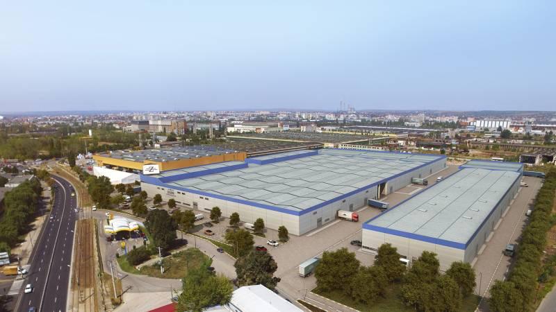 Zacaria dezvoltă primul parc industrial privat din Craiova