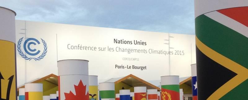 Engagement für nachhaltiges Bauen bei der Weltklimakonferenz in Bonn